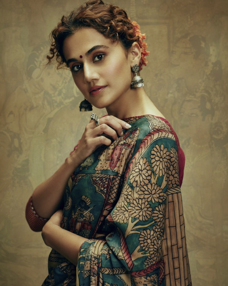 Taapsee Pannu viral picture