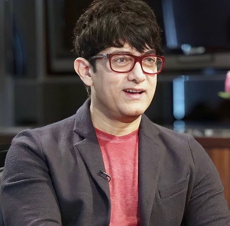 Aamir Khan best time picture
