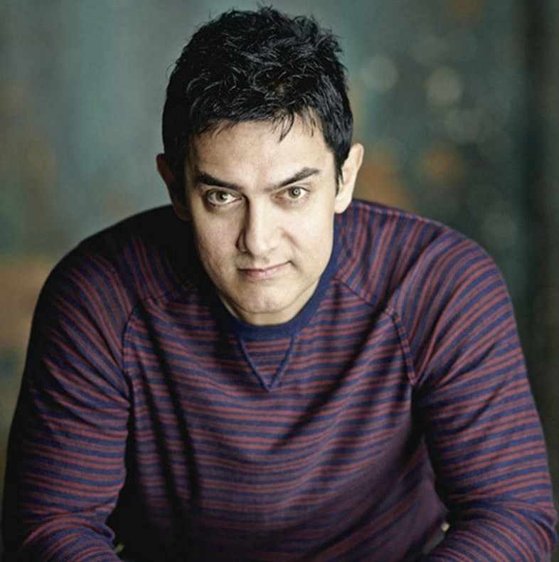 Aamir Khan new picture