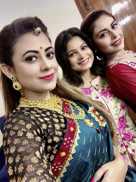Mehbooba Mahnoor Chandni For friiend picture
