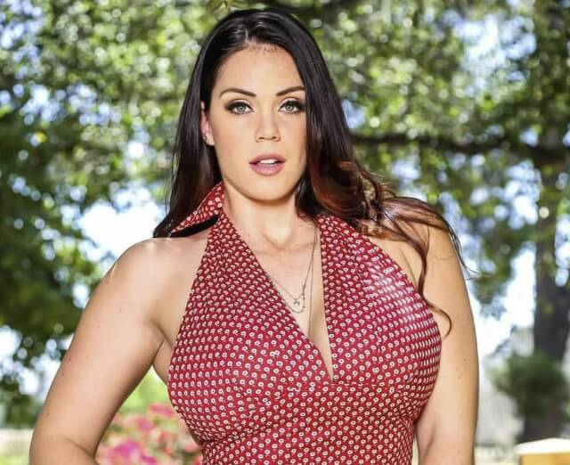 Alison Tyler  HD picture